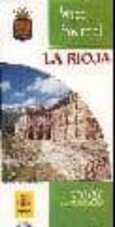 LA RIOJA: MAPA PROVINCIAL (1:200000) (4ª ED.) - VV.AA. |