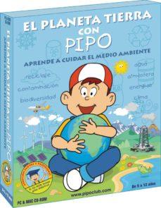 Chapultepecuno.mx El Planeta Tierra Con Pipo Image