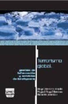 terrorismo global : gestion de informacion y servicios de intelig encia-diego navarro bonilla-miguel angel esteban-9788496780156