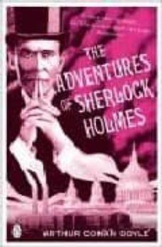 Descargar gratis ebooks descargar THE ADVENTURES OF SHERLOCK HOLMES PDB MOBI CHM 9780141034355 (Spanish Edition) de ARTHUR CONAN DOYLE