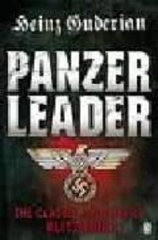 panzer leader-heinz guderian-9780141042855