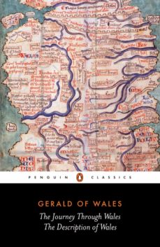 the journey through wales and the description of wales (ebook)-9780141915555