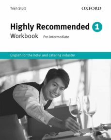 Joomla pdf descargar ebook gratis HIGHLY RECOMMENDED. WORKBOOK: ENGLISH FOR THE HOTEL AND CATERING INDUSTRY (Spanish Edition)