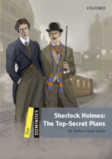 libro sherlock holmes the top secret plans pdf
