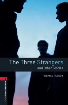 Descargar ebooks para ipad en amazon OXFORD BOOKWORMS LIBRARY 3. THE THREE STRANGERS AND OTHER STORIES (+ MP3) de  FB2 PDB 9780194637855