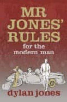 MR JONES RULES - DYLAN JONES | Triangledh.org