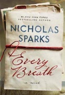 every breath-nicholas sparks-9780751567755