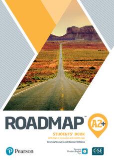 Descargar ebook joomla ROADMAP A2+ STUDENTS  BOOK CHM ePub (Spanish Edition) de LINDSAY WARWICK