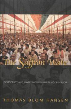 the saffron wave (ebook)-9781400823055