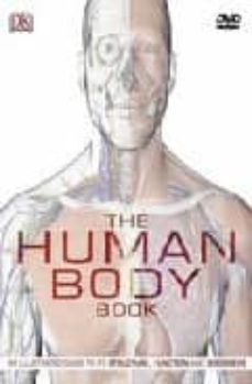the human body book (incluye cd)-steve parker-9781405316255
