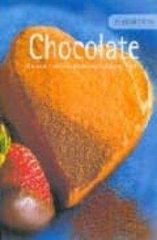 Titantitan.mx Chocolate (La Mejor Cocina) Image