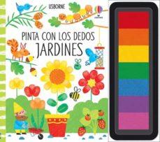 Chapultepecuno.mx Jardines : Pinta Con Los Dedos Image