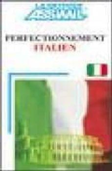Descarga de libros online gratis. PERFECCIONAMIENTO ITALIANO FRANCESA (Literatura española) de VV. AA. 9782700501155
