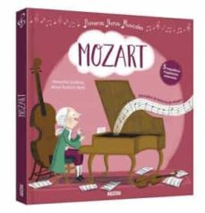 primeras notas musicales mozart-9782733860755