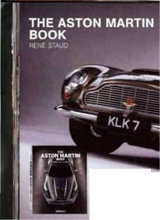 the aston martin book small-rene staud-9783832769055