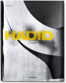 Permacultivo.es Hadid: Complete Works 1979-2009 (Ed. Trilingüe Español-italiano-p Ortugues) Image
