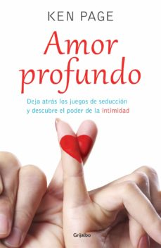 amor profundo (ebook)-ken page-9786073142755