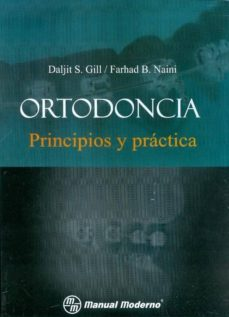 Descarga gratuita de libros electrónicos txt file ORTODONCIA. PRINCIPIOS Y PRACTICA. de DALJIT S. GILL 9786074483055