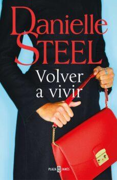 Libro de ingles gratis para descargar VOLVER A VIVIR en español