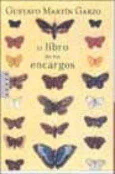Costosdelaimpunidad.mx El Libro De Los Encargos Image