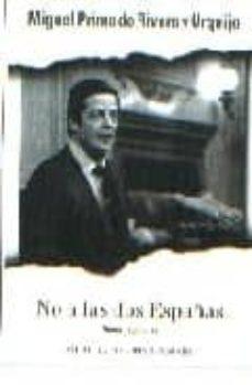Garumclubgourmet.es No A Las Dos Españas: Memorias Politicas Image