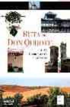 Bressoamisuradi.it Ruta De Don Quijote: A Pie, En Bicicleta, A Caballo Image