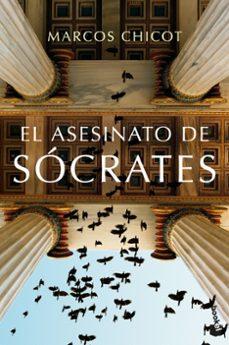 Descarga de libros electrónicos para ipad mini EL ASESINATO DE SOCRATES en español