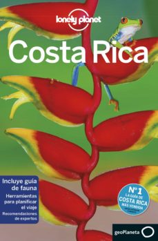 Permacultivo.es Costa Rica 2019 (Lonely Planet) (8ª Ed.) Image
