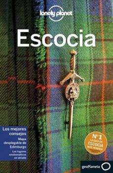 Valentifaineros20015.es Escocia 2019 (Lonely Planet) 8ª Ed. Image