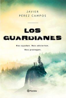 Mrnice.mx Los Guardianes: Nos Ayudan, Nos Advierten, Nos Protegen Image