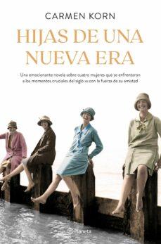 Javiercoterillo.es Hijas De Una Nueva Era Image