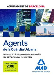 Bressoamisuradi.it Agents De La Guardia Urbana De L Ajuntament De Barcelona: Tests A Ptitudinals, Proves De Personalitat I De Competencies Il Entrevista Image