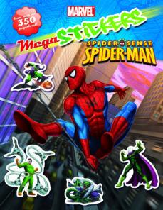 Comercioslatinos.es Spiderman. Megastickers Image