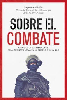 Javiercoterillo.es Sobre El Combate Image