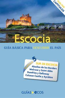 sur de escocia (ebook)-9788415479055