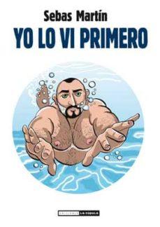 Permacultivo.es Yo Lo Vi Primero Image
