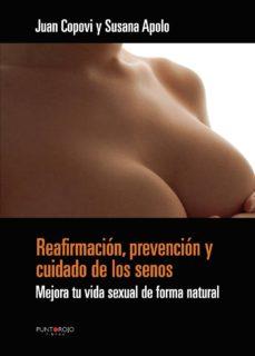 Vinisenzatrucco.it Reafirmacion, Prevencion Y Cuidado De Los Senos. Image