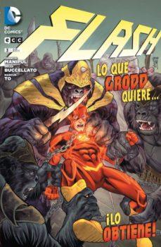 flash núm. 03 (2a edición)-brian buccellato-francis manapul-9788416711055