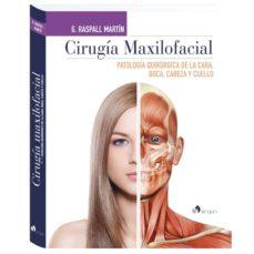 Archivos pdf gratis descargar libros CIRUGIA MAXILOFACIAL (Literatura española) CHM DJVU 9788417194055