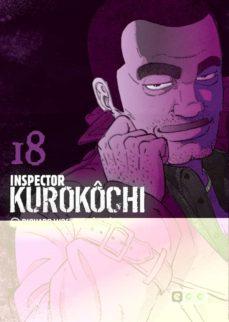 Permacultivo.es Inspector Kurokochi Núm. 18 Image