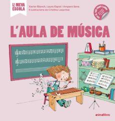 Lofficielhommes.es L Aula De Música Image
