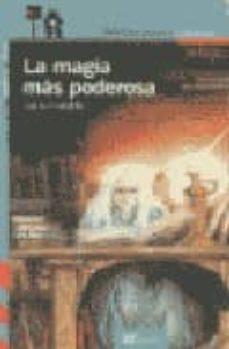 la magia mas poderosa-carlo frabetti-9788420464855