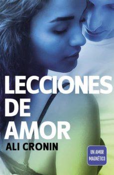 lecciones de amor (girl heart boy 4)-ali cronin-9788420480855
