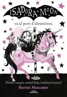 Eldeportedealbacete.es La Isadora Moon Va Al Parc D Atraccions (La Isadora Moon) Image