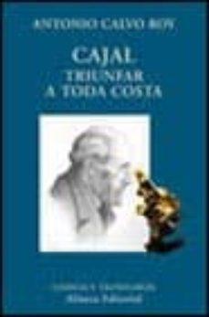 Eldeportedealbacete.es Cajal, Triunfar A Toda Costa Image