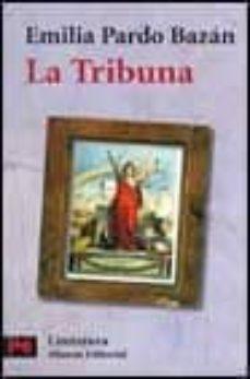 Cdaea.es La Tribuna Image