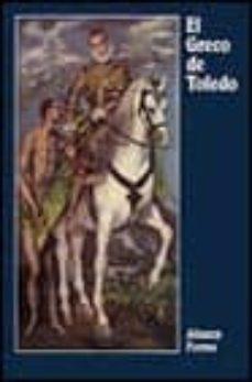 Titantitan.mx El Greco De Toledo Image