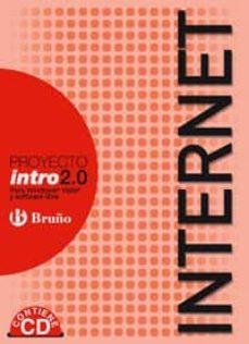 INTRO 2.0: INTERNET - VV.AA. | Adahalicante.org
