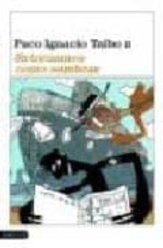 Descargas gratuitas de libros electrónicos kindle RETORNAMOS COMO SOMBRAS