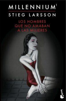 Followusmedia.es Los Hombres Que No Amaban A Las Mujeres (Serie Millennium 1) Image